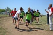 Финальная часть 26-й летней Олимпиады сельских спортсменов Табунского района