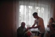 Поздравили ветерана с 90-летним юбилеем_1