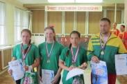 Чемпионат по городошному спорту_1