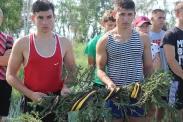 Летняя профильная смена районной молодежной организации «Табуния»_5