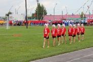 Финальный этап 38-й летней Олимпиады сельских спортсменов Алтайского края