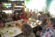 Встреча «Серебряный возраст»