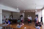 Участники ДК отметили праздник «Пасхи»