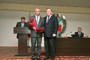 За заслуги перед Алтайским краем
