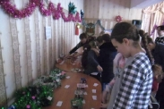 Рождественский спектакль в с. Табуны_1
