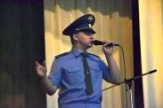 Конкурс патриотической песни «Во славу Отечества!»