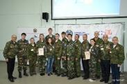 Второй слет поисковых отрядов Алтайского края