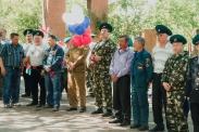 Пограничникам всех поколений Табунского района_2