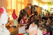 Литературный праздник «Книгу можно почитать , с книгой можно поиграть»