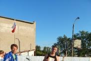 Победители в мини-футболе. Табунский сельский Совет_1