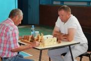 Районный турнир по шахматам