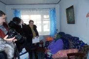 Поздравление Оверченко Марию Петровну с Юбилеем 90 лет