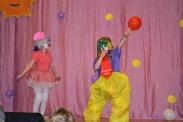 I районный фестиваль сатиры и юмора «Юморина»