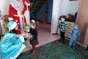 Акция «Подари праздник!»