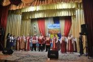 Марафон Дней культуры муниципальных образований Алтайского края «Соседи» в Табунском районе