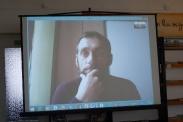 Онлайн-встреча с членом Союза писателей России Образцовым Иваном Юрьевичем