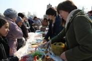 Наурыз - краевой фестиваль национальных культур «Венок дружбы»