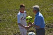 Турнир по мини-футболу на приз «Кожаный мяч»
