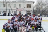 Зональные соревнования 34-й зимней Олимпиады сельских спортсменов Алтайского края