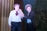 В Табунском районе закрыли Год театра