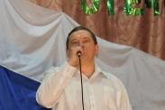 Районный конкурс патриотической песни «Во славу Отечества»