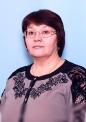 Киприч Лариса Владимировна