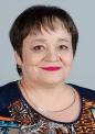 Горячёва Татьяна Ивановна