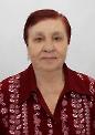 Шевцова Лидия Ивановна