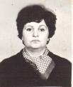 Дубина Галина Ивановна